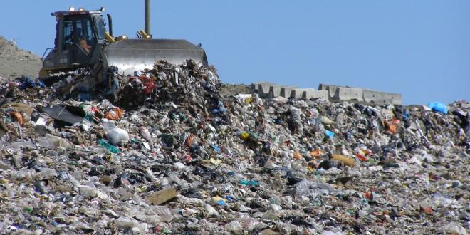 Se aşteaptă bani europeni pentru groapa de gunoi de la Vulcan