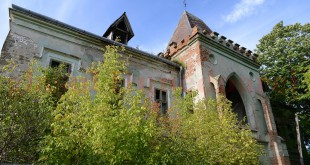 Castelul Nopcsa mai aşteaptă salvatorii bani europeni încă vreo patru ani