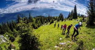 Aleargă în inima munților. Retezat SkyRace – episodul 4