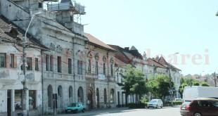 Printre clădirile cu poveste din Centrul Vechi al Hunedoarei