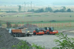 Guvernul a tăiat din banii pentru autostrada Lugoj-Deva