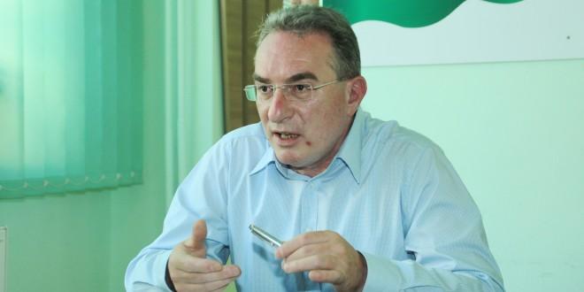 """Iuliu Winkler: """"Zona euro a fost greşit construită"""""""