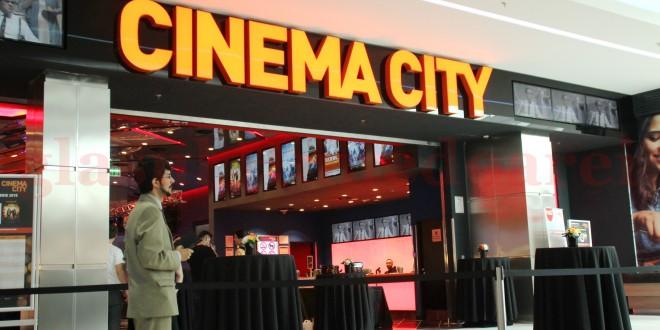 Primul Cinematograf 3D din Deva a fost inaugurat oficial. 11 premiere îi aşteaptă pe hunedoreni