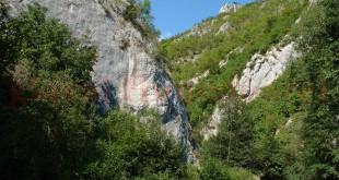 Minunea de 2.500 de metri de la Balşa (Galerie Foto)