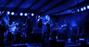Panorama Blues Fest și mitingul aviatic