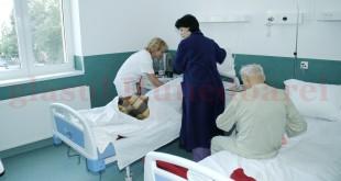 Situaţie îngrijorătoare în judeţ: accidentele vasculare cerebrale supraaglomerează spitalele