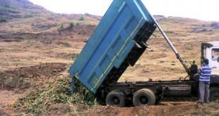 Fermierii vor fi obligaţi să plătească 80 lei/tonă pentru aruncarea deşeurilor