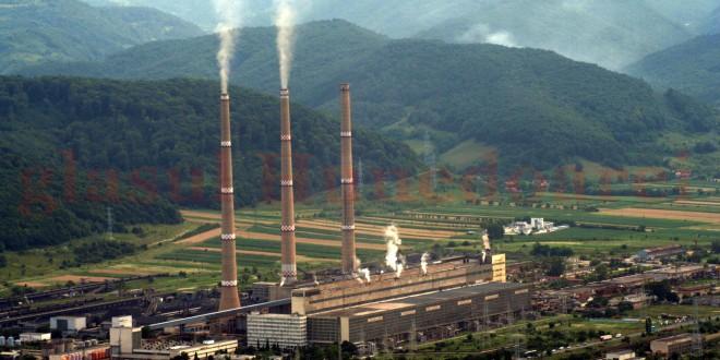 Garda de Mediu închide termocentralele Mintia şi Paroşeni