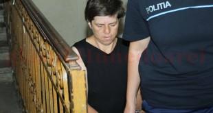 Închisoare cu suspendare pentru mama criminală din Uricani