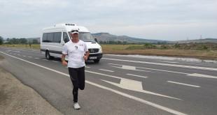 Ultramaraton pentru simbolurile Hunedoarei