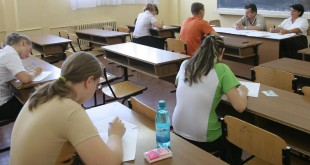 Condiţii speciale de susţinere a Bacalaureatului pentru patru elevi. Doi elevi au susţinut examenul acasă