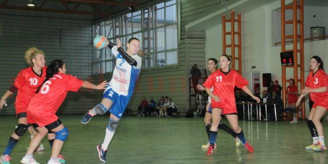 Campionat de handbal