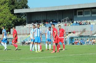 Când o să mai avem fotbal de înaltă performanţă în Hunedoara?