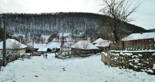 Iarna pe uliţă