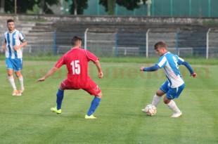 Măgura Cisnădie – FC Hunedoara