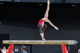 Gimnastele devence luptă la Mondiale pentru medalii şi calificarea la Rio