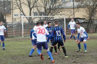 Cetate Deva a remizat cu Lugoj după cel mai bun joc din amicale