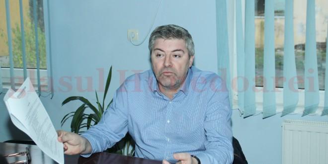 Marian Muntean acuză: primarul Petru Mărginean dezinformează populația