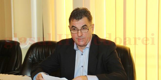 Petru Mărginean
