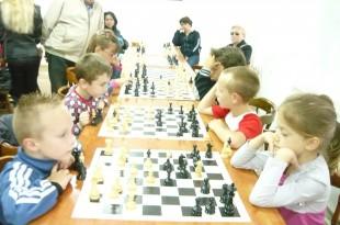 Final de an cu turnee de şah în judeţ