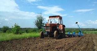 Fermierii îşi pot depune cererile unice de plată pentru 2016
