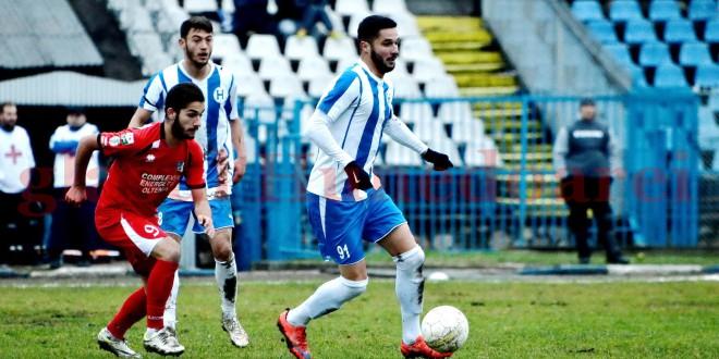 A treia victorie în patru partide Millenium Giarmata – FC Hunedoara 0 – 1
