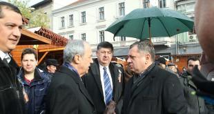 Din iţele încurcate ale politicii: Mircia Muntean rămâne o opţiune pentru PSD la Primăria Deva