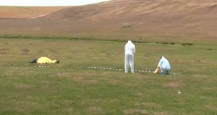 Crimă la o stână din comuna Dobra