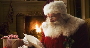 Legenda lui Moș Crăciun: Primul creștin