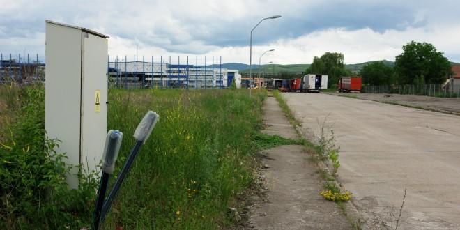 Parc Industrial Hunedoara BUN