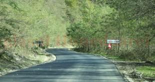 Drum Sarmizegetusa Regia  7829