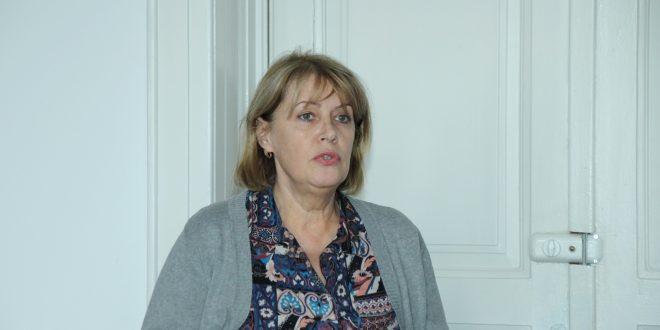 Liliana Lascău
