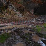 Aşa arată un drum comunal în România mileniului III