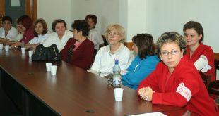 Asistentele medicale spun că Ordonanţa 20 provoacă discrepanţe salariale şi mai mari decât cele existente până acum.