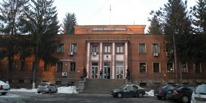 Complexul energetic Hunedoara - Petrosani(3)
