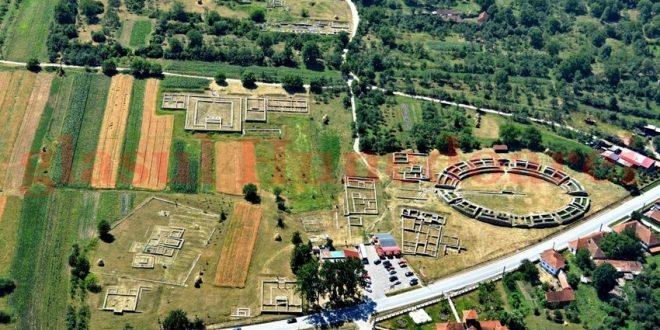 În urma deciziei ADR Vest, Ulpia Traiana Sarmizegetusa rămâne la stadiul de ziduri care se văd şi se înţeleg mai bine din aer decât de la nivelul solului