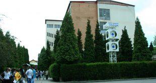 Deva - Liceul teoretic Traian 1163