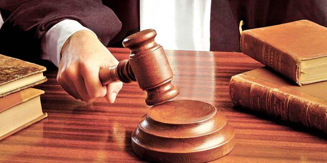 Tribunal -3