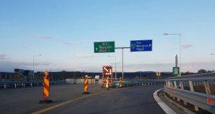 Autostrada la final Margina