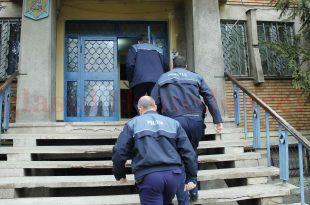 Hunedoara - Sediu PolitieWatermark 7718