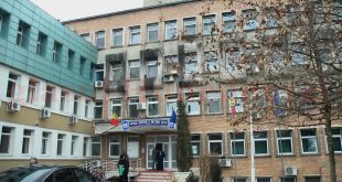 Spital Deva 7727
