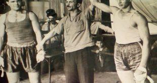 De la începutul carierei, maestrul Turică a învățat să fie învingător