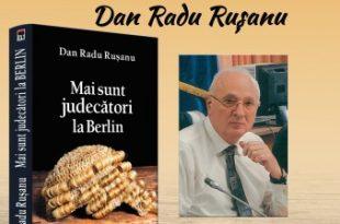 Afis Dan Radu Rusanu