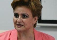 De blamat Gratiela Gavrilescu