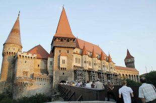 Hunedoara - Castelul 2581