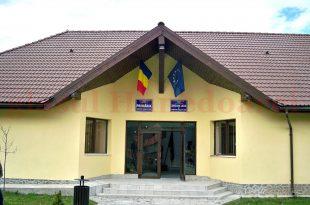 Secund Primaria Salasu de Sus