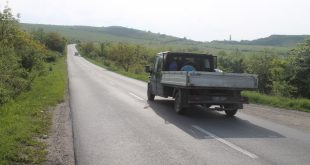 Secund drum Hunedoara - Calan
