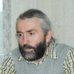 foto medalion Liviu Costea