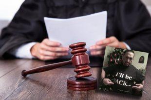 """Sentința de achitare și motivarea acesteia l-au """"eliberat"""" pe comisarul-șef Traian Berbeceanu de acuzațiile false ce i-au fost aduse."""