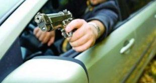 pistol-trafic